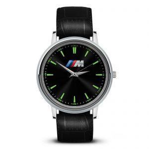 BMW M наручные часы с логотипом