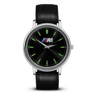 BMW M наручные часы с логотипом мужские