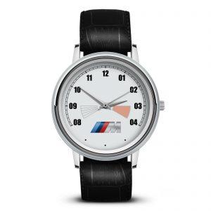 BMW M часы наручные с эмблемой