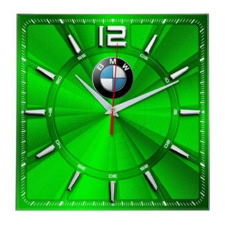 часы спидометр BMW 01