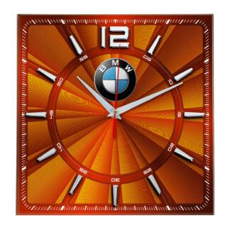 часы спидометр BMW 02
