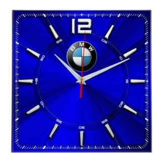 Сувенирные часы BMW 03