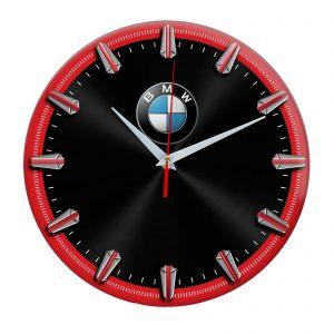 Сувенир – часы BMW1 06