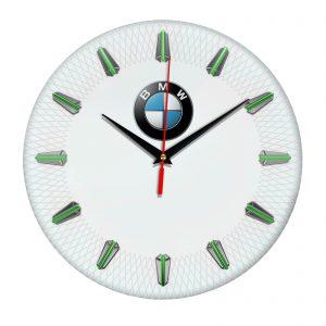 Сувенир – часы BMW1 07