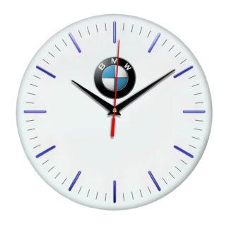 Настенные часы BMW 11
