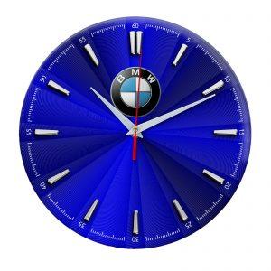 Сувенир – часы BMW1 12