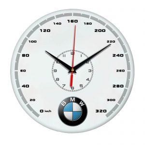 Сувенир – часы BMW1 14