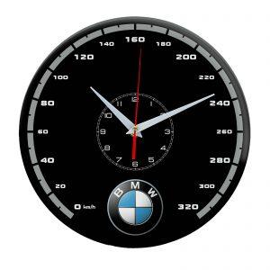 Сувенир – часы BMW1 15