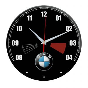 Сувенир – часы BMW1 16