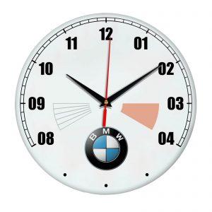 Сувенир – часы BMW1 17