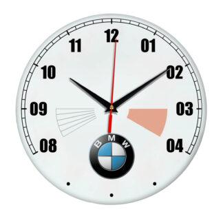 часы спидометр BMW 17