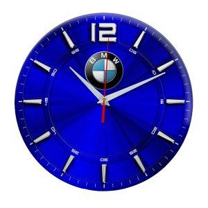 Сувенир – часы BMW1 19