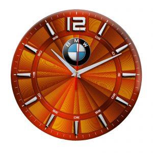 Сувенир – часы BMW1 20