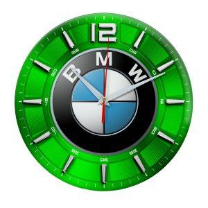 Сувенир – часы BMW1 21
