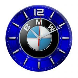Сувенир – часы BMW1 22