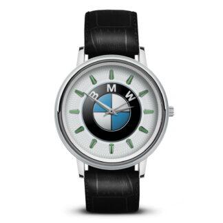 BMW автомобильный бренд на часах