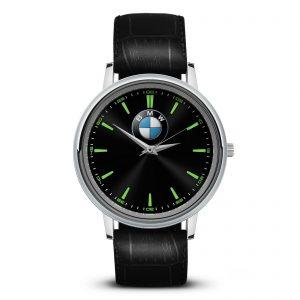 BMW1 наручные часы с логотипом