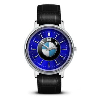 BMW наручные часы со значком