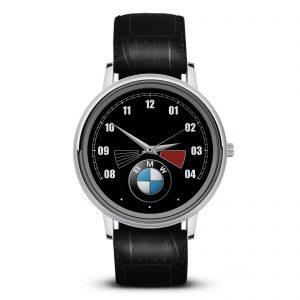 BMW1 наручные часы с символикой