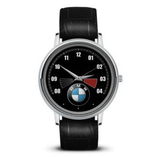 спидометр BMW наручные часы с символикой