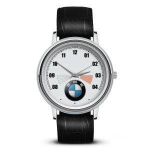 BMW1 часы наручные с эмблемой