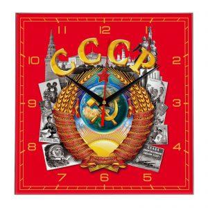 Настенные часы bolelschik-iz-russia-03