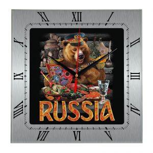 Настенные часы bolelschik-iz-russia-08