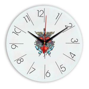 Bon jovi 2 настенные часы 6
