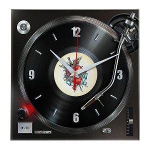 Bon jovi 2 настенные часы 7