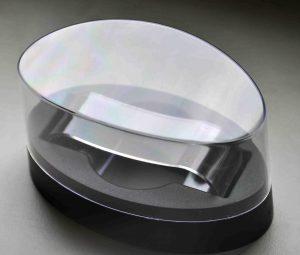 Подарочная коробка для наручных часов Овал