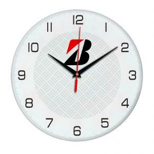 Сувенир – часы Bridgestone1 04