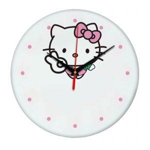 Сувенир – часы cats0073