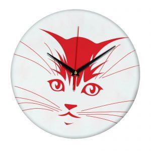Сувенир – часы cats0076