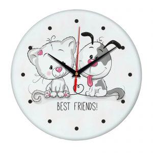 Сувенир – часы cats0079