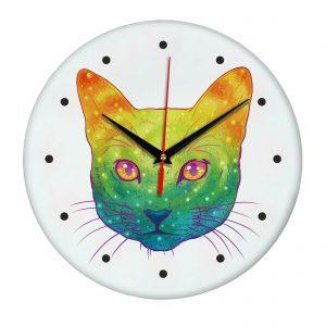 Сувенир – часы cats0080