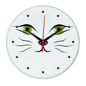 Сувенир – часы cats0082