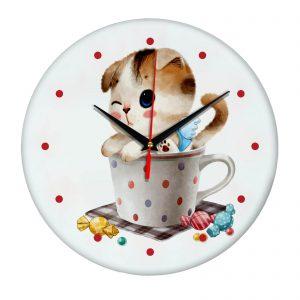 Сувенир – часы cats0086