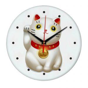 Сувенир – часы cats0101