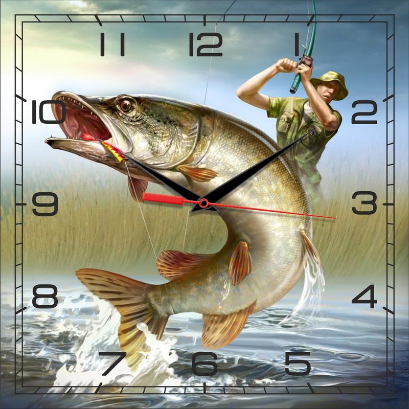 рыбалка 03 часы
