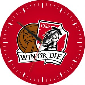 Win or die - Спартак ФСК