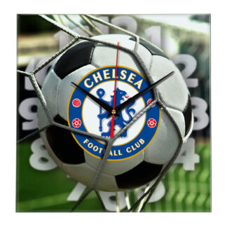 Настенные часы «С логотипом CHELSEA»