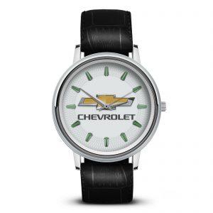 Chevrolet автомобильный бренд на часах