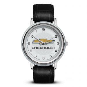 Chevrolet сувенирные часы