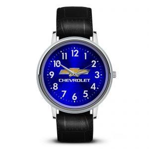 Chevrolet сувенирные часы на руку
