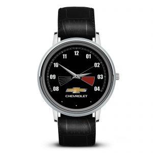 Chevrolet наручные часы с символикой