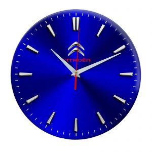 Сувенир – часы Citroen 08