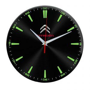 Сувенир – часы Citroen 10