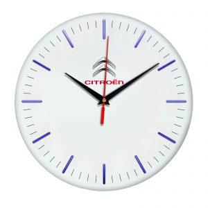 Сувенир – часы Citroen 11