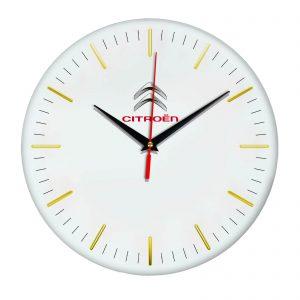 Сувенир – часы Citroen 13