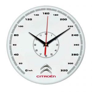 Сувенир – часы Citroen 14